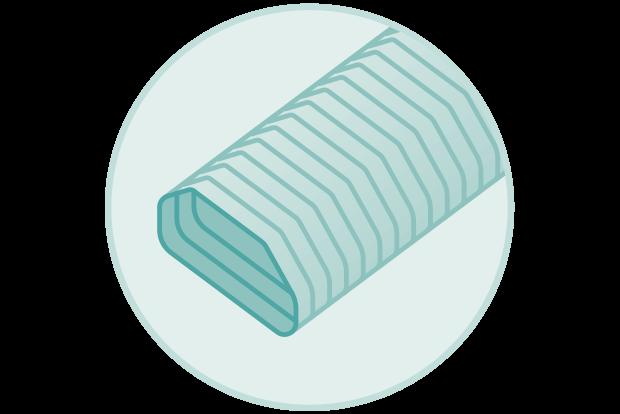 Légcsatornarendszer