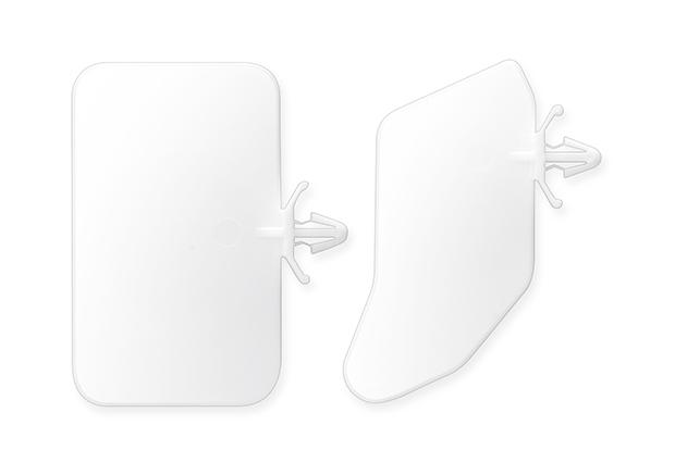 Airflex - Állítható légterelők