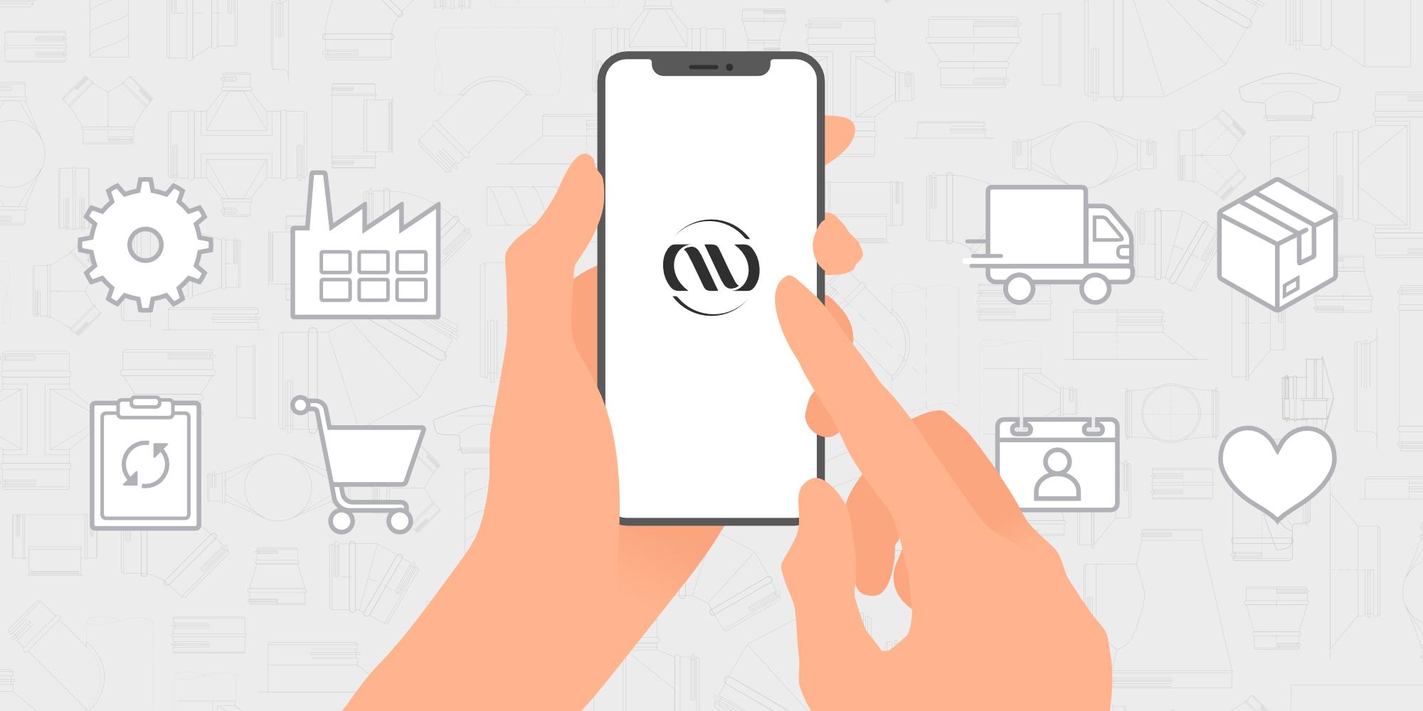 Új honlap és webshop