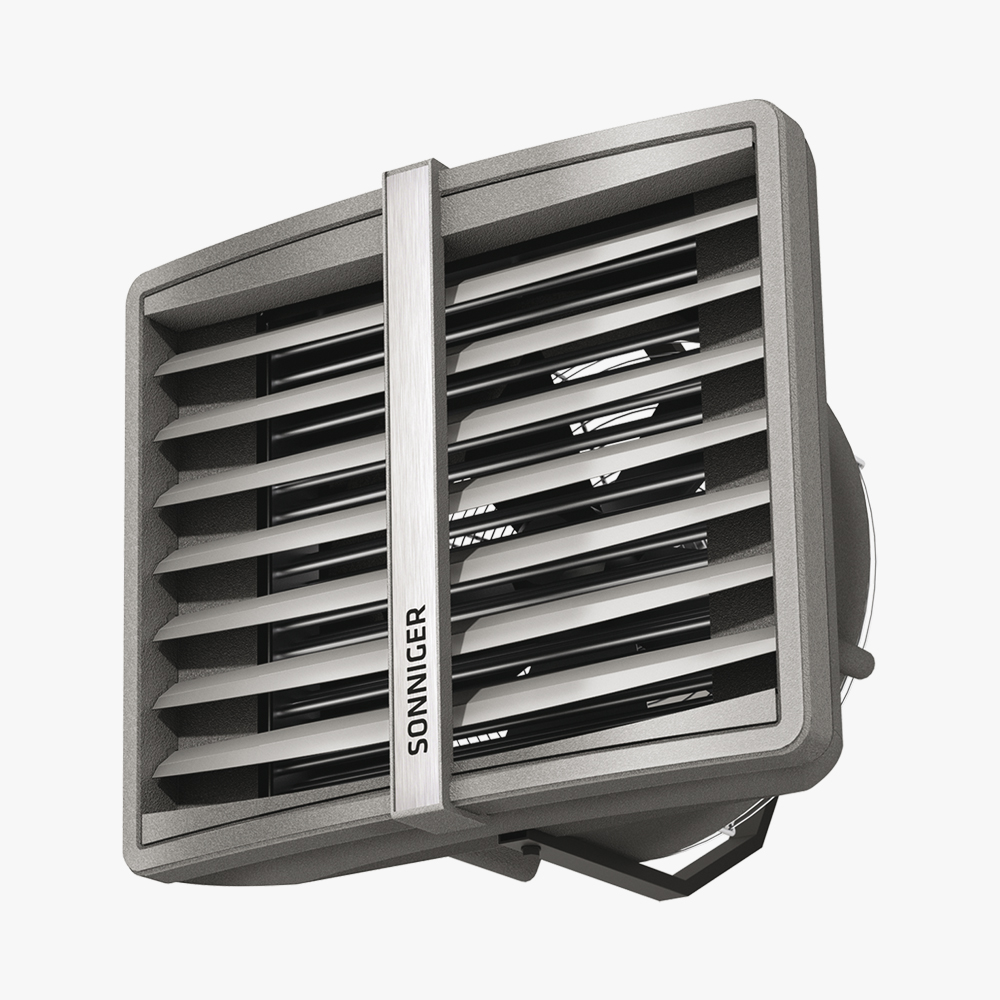 Heater Condens CR ONE