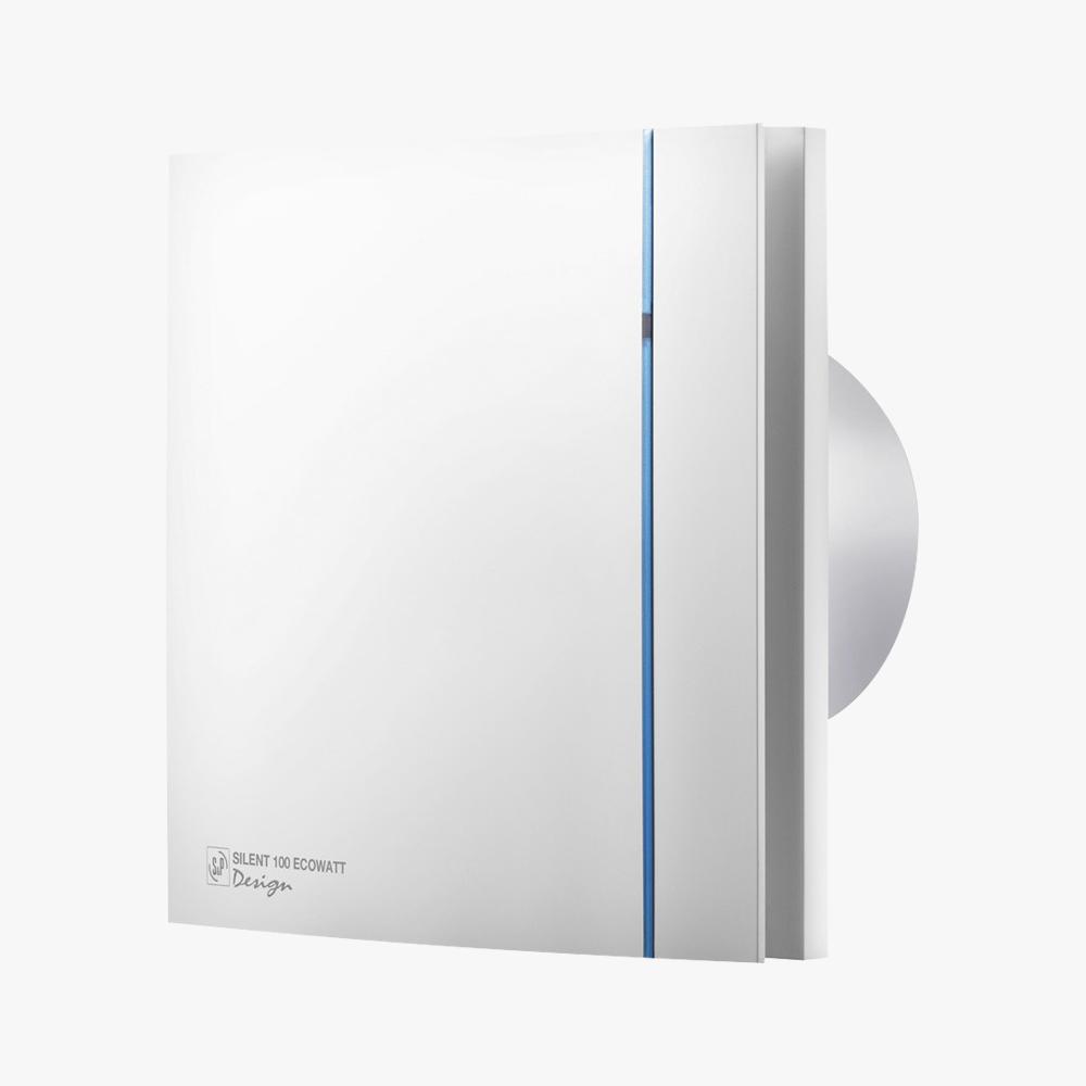 SILENT-100 Design Ecowatt