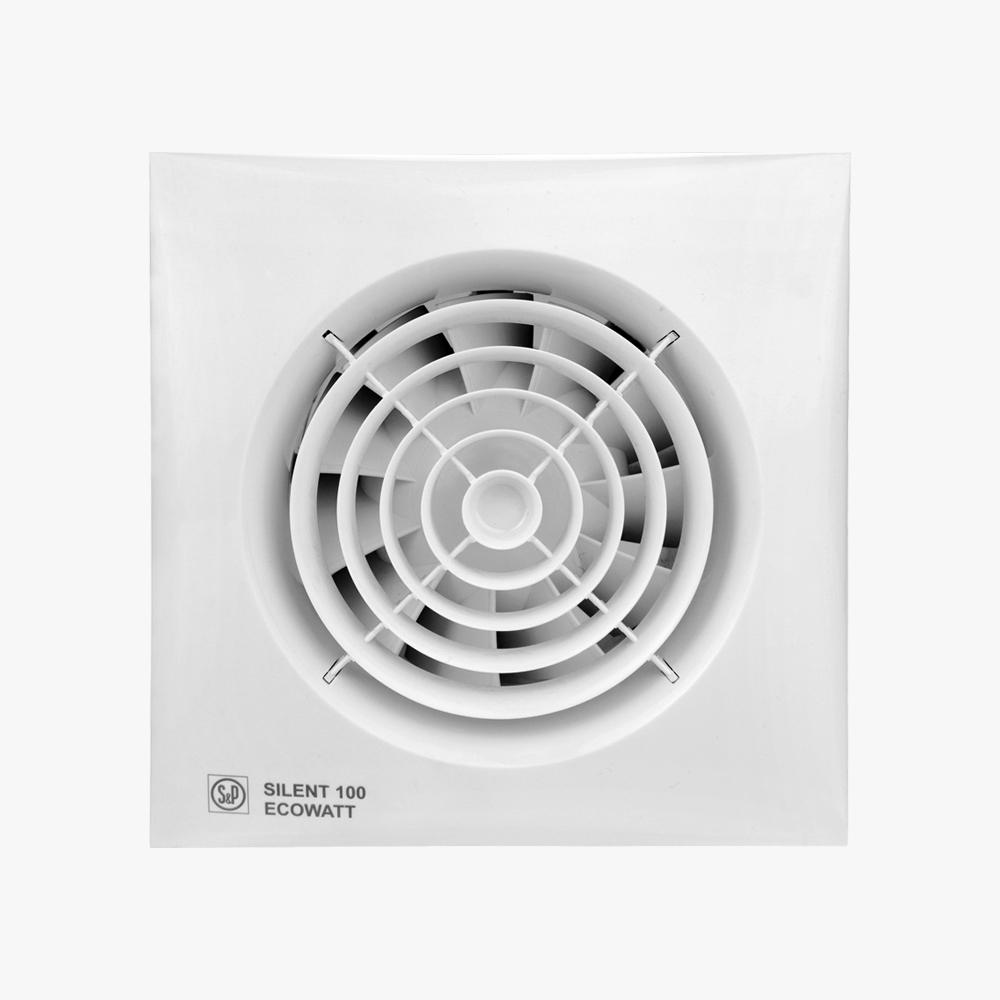 SILENT-100 Ecowatt