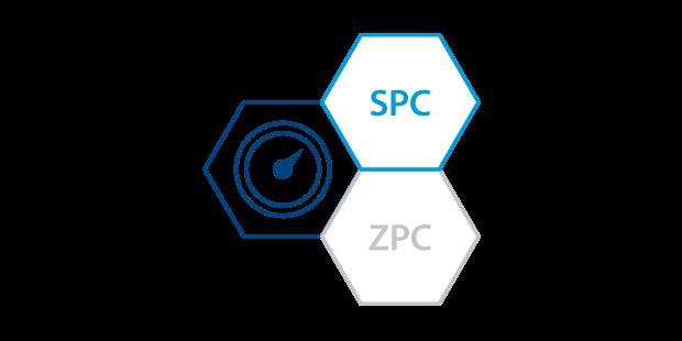 SPC - Rendszer nyomás szabályozás
