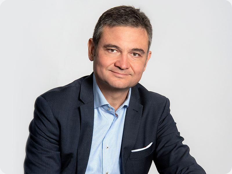 Mikó András