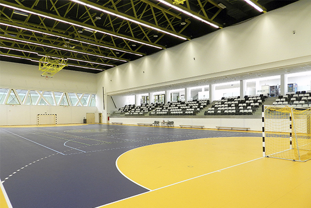 DEAC Sportcsarnok