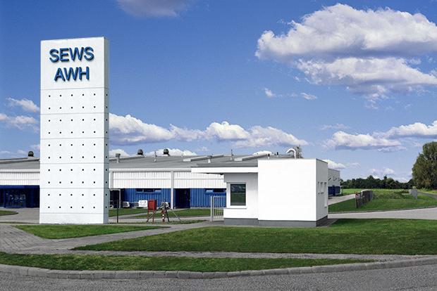SEWS Autókábelgyár és DEAC Sportcsarnok